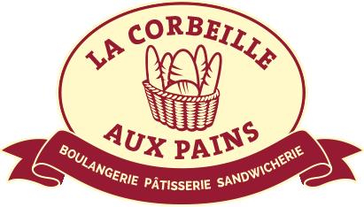 Logo  | La Corbeille aux Pains